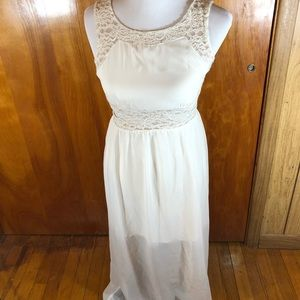 Sweet Storm Formal Dress